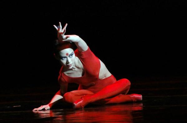 В Ташкенте выступит балетная труппа «Балет Бежара Лозанна» из Швейцарии