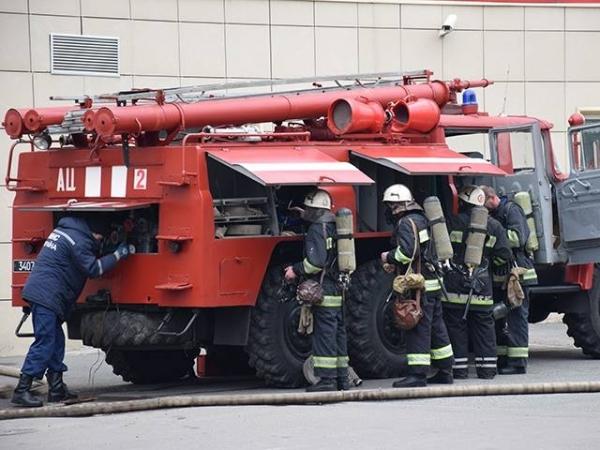 Учения по следам трагедии в Кемерово прошли в Намангане