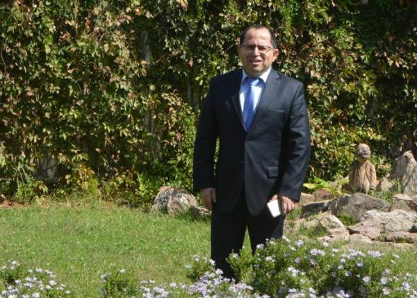Посол Израиля в Узбекистане Эдди Шапира: «Пришло время создавать новую историю  взаимоотношений Израиль-Узбекистан»