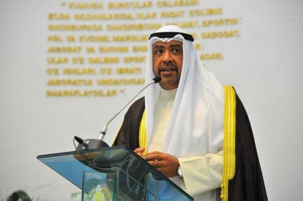 Президент Олимпийского Совета Азии прибудет в Ташкент, чтобы обсудить сотрудничество с НОК