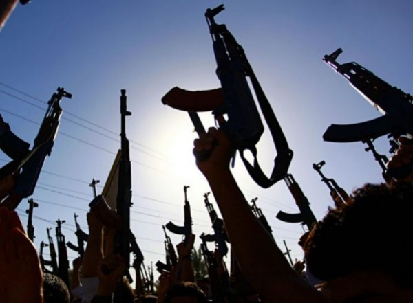 ИГИЛ пытается создать поток мигрантов в Европу, заявляет сотрудник ООН