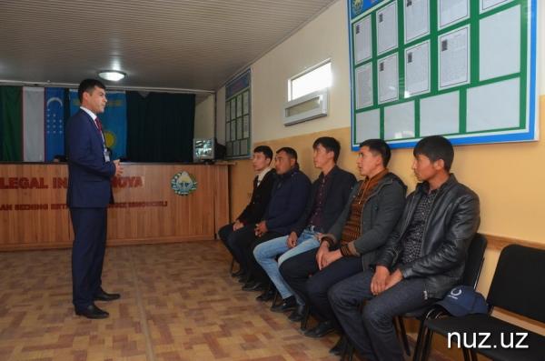 13-й район под Ташкентом: удастся ли правоохранительным органам навести порядок в «Черняевке»