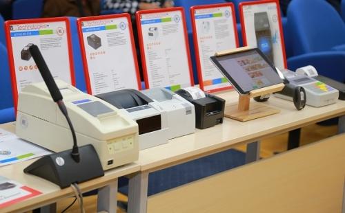 В Ташкенте начали тестировать онлайн контрольно-кассовые машины
