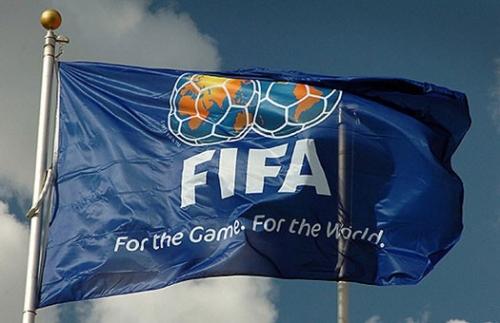 В апрельском рейтинге ФИФА сборная Узбекистана потеряла 16 позиций