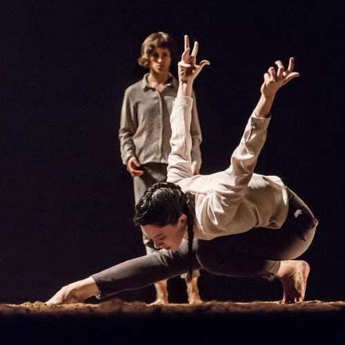 VERTIGO: языком современного танца - о мире и душе