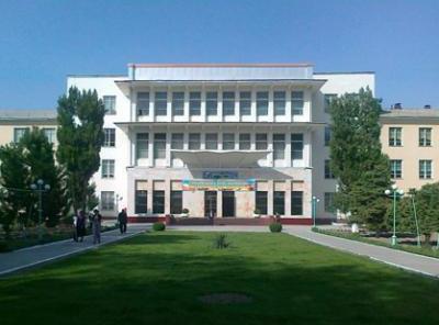 Самаркандский институт ветеринарии примет на государственный грант 275 студентов