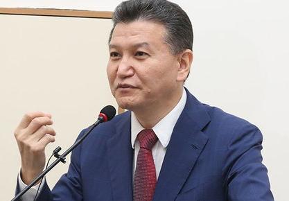 В Университете Инха планируется открыть шахматный факультет