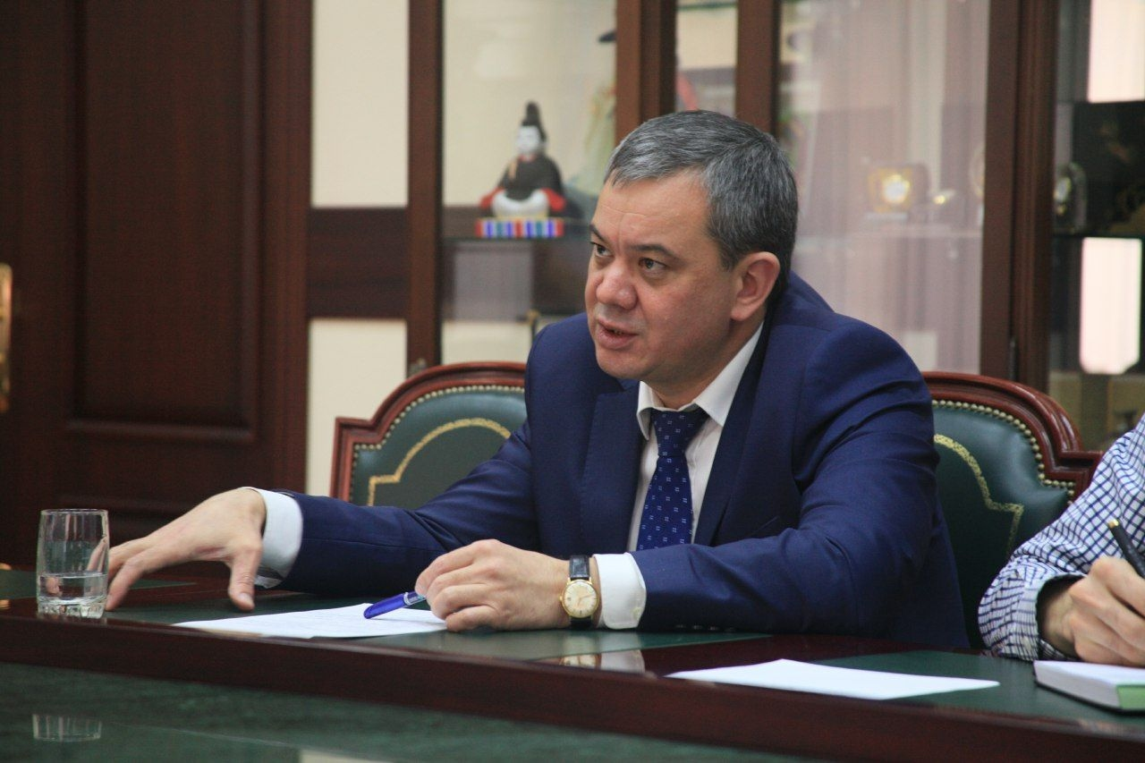 Проектный портфель Всемирного банка в Узбекистане достиг 2,8 млрд. долларов