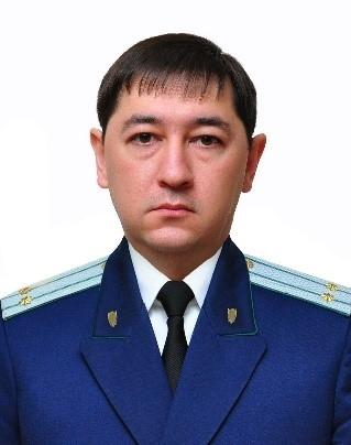 Академию Генеральной прокуратуры возглавил Евгений Коленко