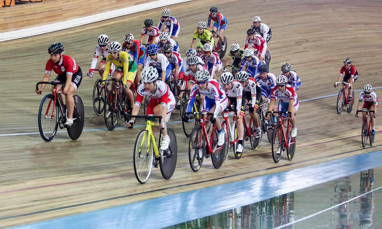 9 узбекских велогонщиков примут участие в «Гран-При Москвы»-2018