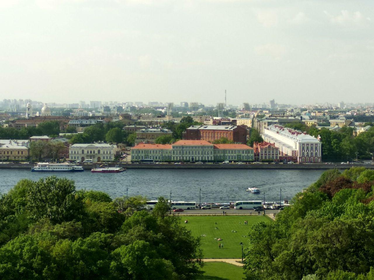 Там, где ты оставишь свое сердце: в миллионный раз о Санкт Петербурге