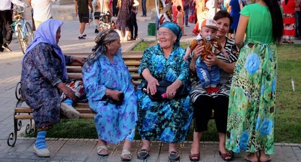 Реформирование пенсионной системы может привести к «геноциду» пожилого населения