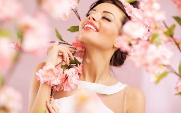 Курс на весну: омолаживаем и преображаем кожу