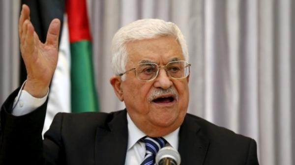 Глава МИД Германии отвергает антисемитские высказывания Аббаса