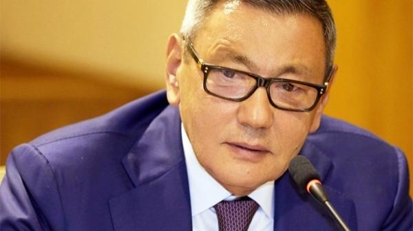 Гафур Рахимов, возглавляющий ассоциацию любительского бокса, добивается отмены санкций США против него