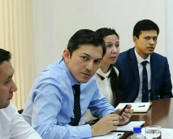 Заместителем министра инноваций стал Атабек Назиров, имеющий 20-летний опыт работы за рубежом