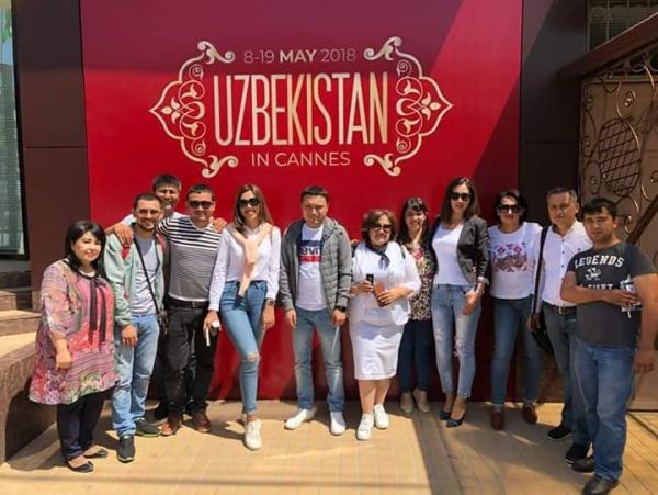 На Каннском кинофестивале представлены три узбекских фильма