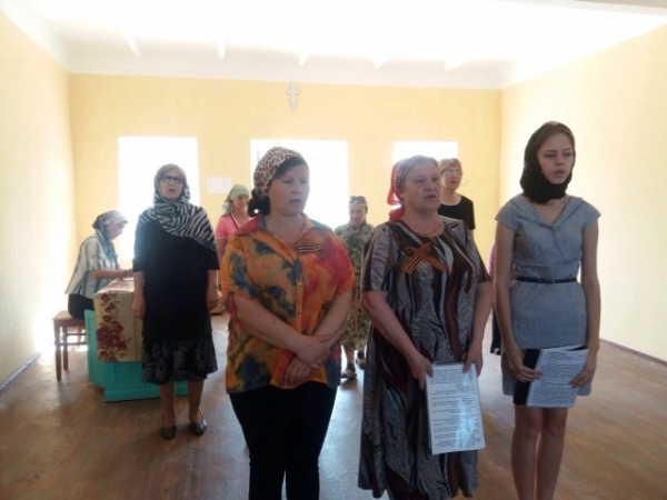 В Намангане почтили память погибших в войне