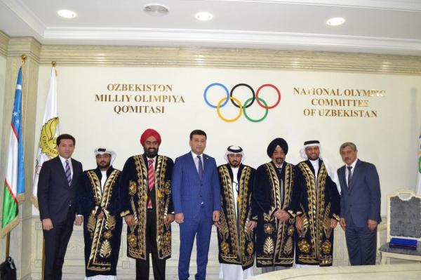 В узбекистанском велоспорте впервые начнет использоваться система фотофиниша