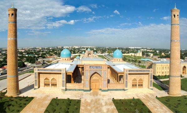 Управление мусульман Узбекистана официально объявило, что месяц Рамадан начнется 17 мая