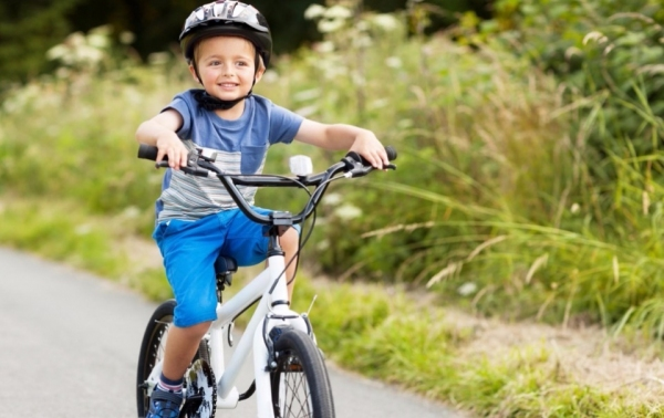 В детских садах страны появятся группы велоспорта