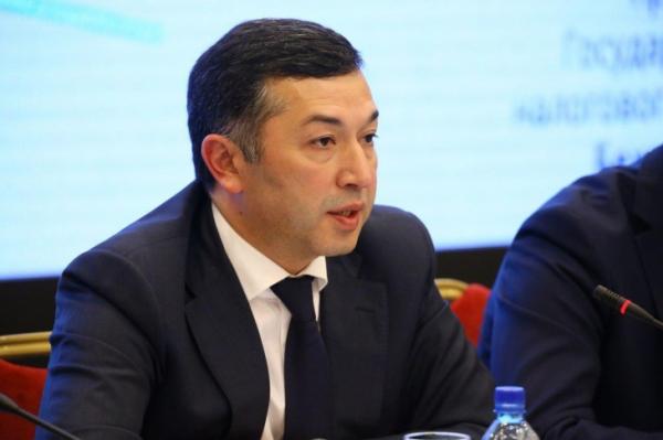 В Узбекистане назначен новый руководитель налогового комитета