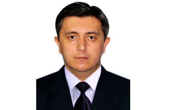 Назначен хоким Сергелийского района
