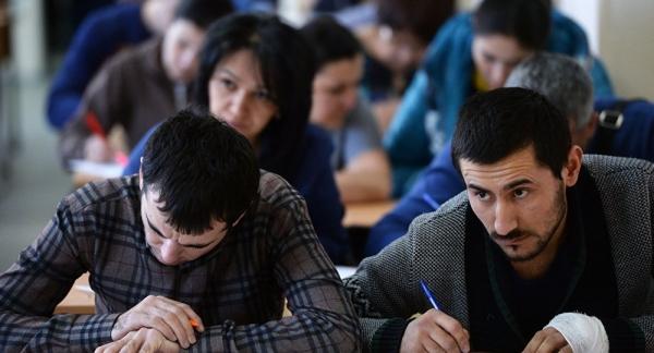 Утвержден порядок проведения комплексного экзамена для мигрантов, выезжающих в Россию