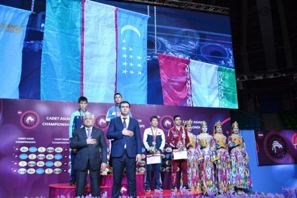 Борцы получили 4 путевки на Олимпийские игры в Аргентине