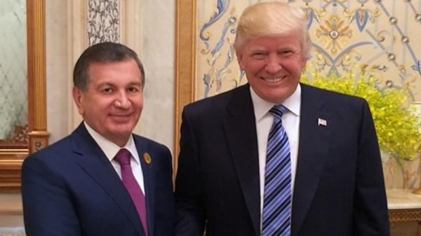 В ходе визита Шавката Мирзиеева в США будут подписаны соглашения на 4 миллиарда долларов