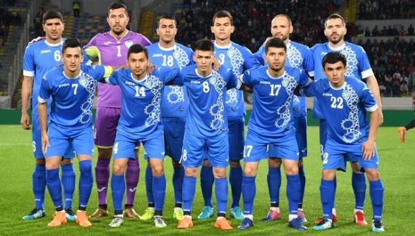 Игра без легионеров: в товарищеском матче с Ираном сыграют только молодые футболисты