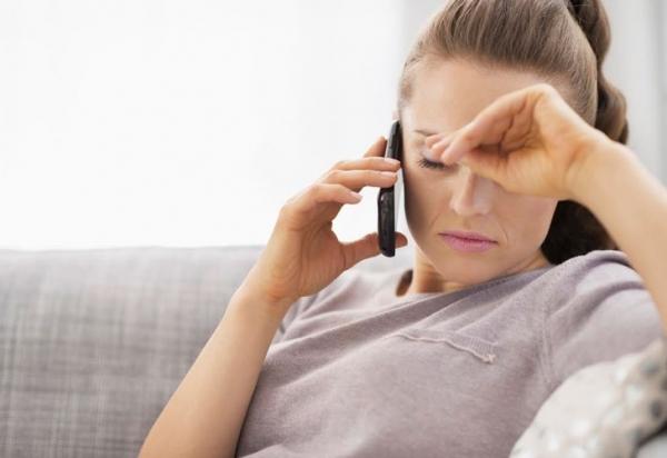 Минздрав открывает «горячую линию» для женщин