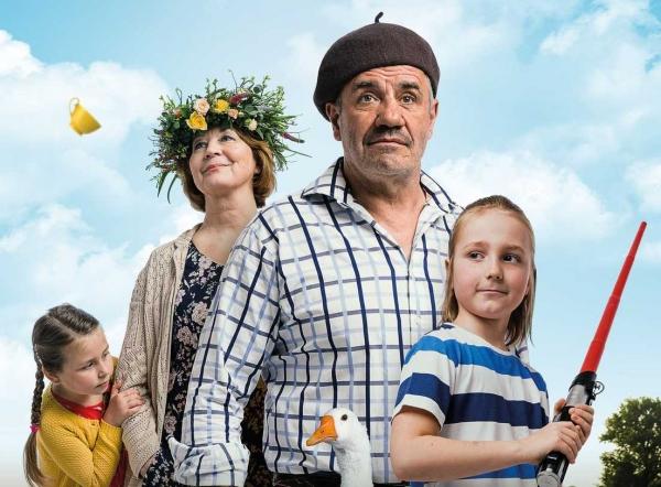 На VI Фестивале европейского кино будут показаны фильмы из десяти стран