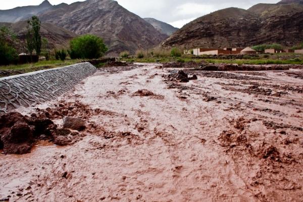 С 14 по 16 мая из-за схода селей в Узбекистане погибли 8 человек