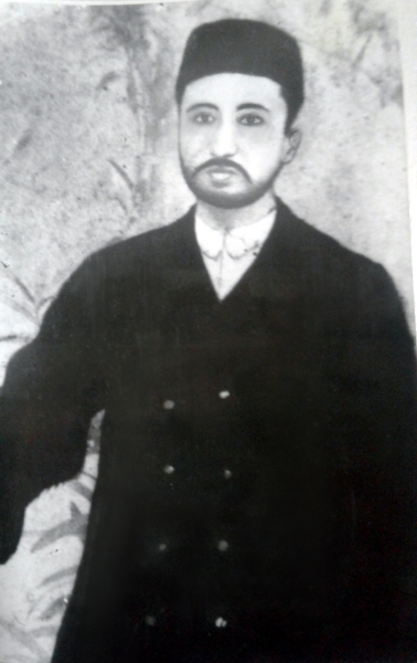 Первый узбекский Магеллан