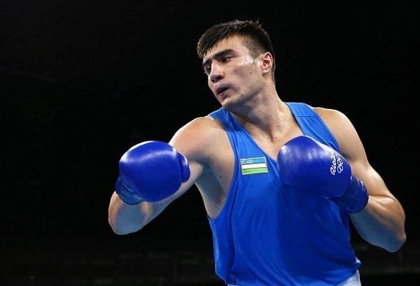Баходир Джалолов и Элнур Абдураимов перешли в профессиональный бокс