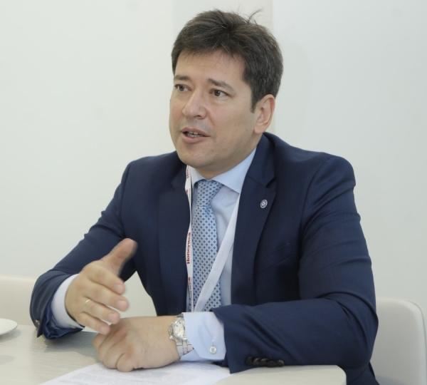 Александр Мертен: «Строительство АЭС в Узбекистане станет серьезным импульсом в развитии страны»