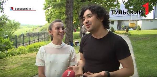 Творческая молодёжь стран СНГ встретилась в России