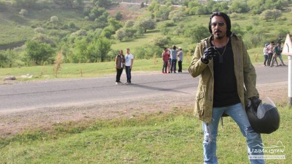 Болливуд в Узбекистане: индийские певцы снимают в республике свои клипы