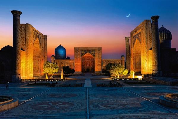 Журналистка газеты The Independent назвала восемь причин побывать в Узбекистане