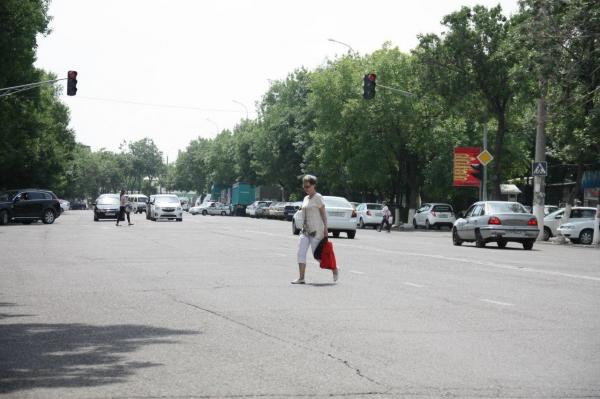 Этот народ не победить? или Как справиться с равнодушием пешеходов?