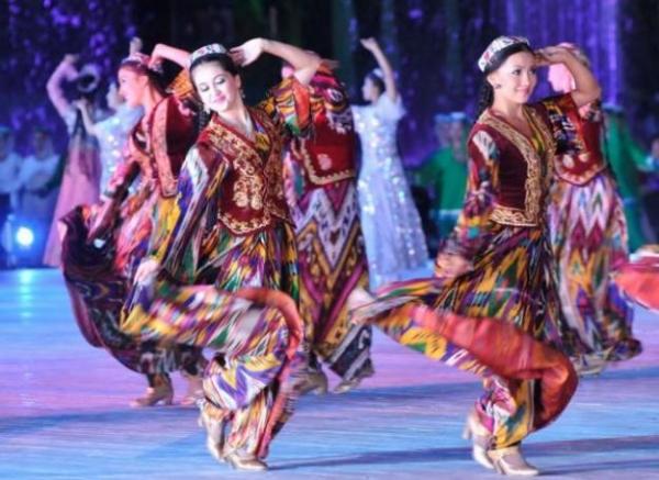 Призовой фонд нового фольклорного фестиваля в Маргилане составит 22 500 долларов