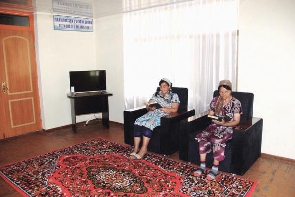 Во всех регионах открываются центры социальной адаптации для женщин, подвергшихся насилию в семье