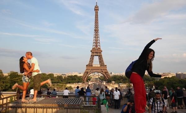 Прокурор Парижа: в ближайшие два года на свободу выйдут около 40 осуждённых за терроризм
