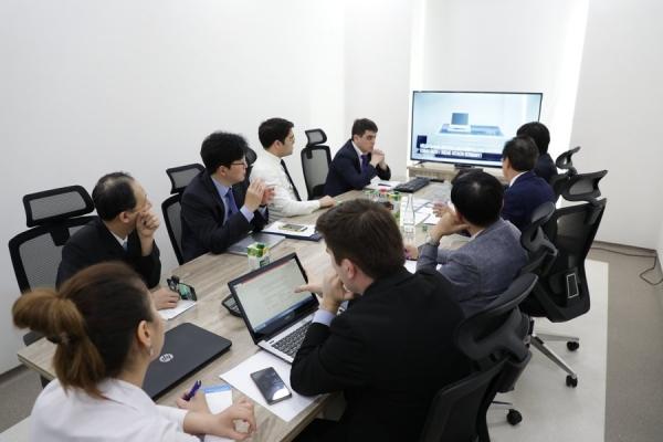 В Ташкенте откроется филиал южнокорейского медицинского университета