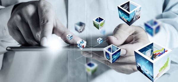 Открыт портал для приема инновационных идей