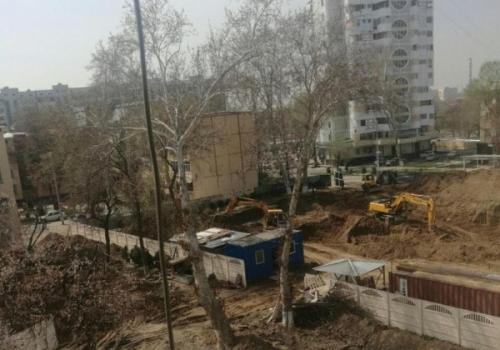 Жители Юнусабада против «Murad Buildings»: люди будут добиваться в суде отмены строительства многоэтажных домов