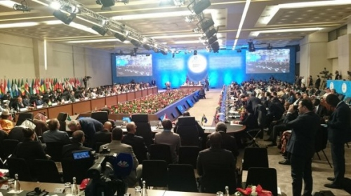 Саммит Организации исламского сотрудничества по науке и технологиям пройдет в Узбекистане