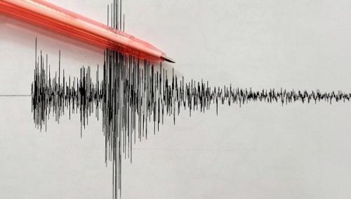 В нескольких городах Узбекистана ощущалось землетрясение
