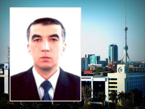 Назначен новый заместитель хокима Ташкента